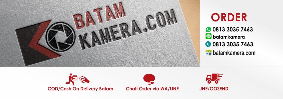 Batam Kamera Toko Online Aksesoris Kamera di Batam Kepulauan Riau