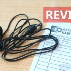 Review Microphone Clip On 3 5mm 20rban