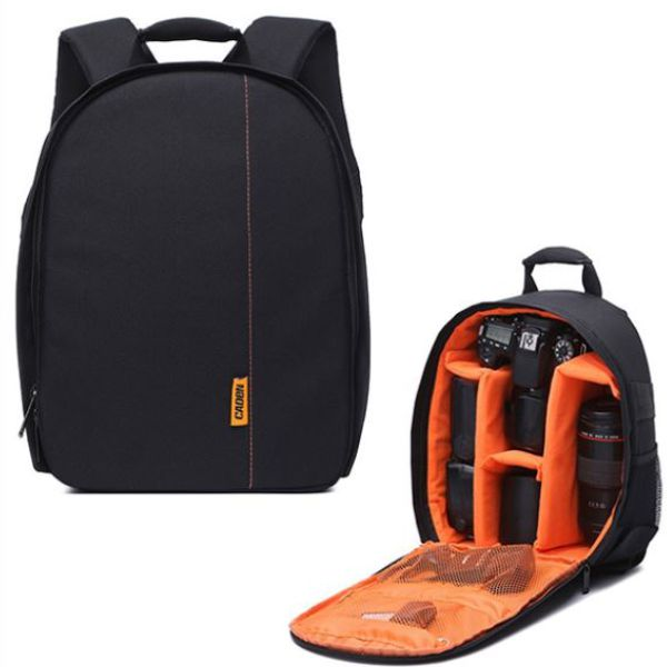 Tas Kamera Ransel Backpack D7