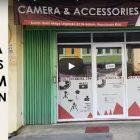 Inilah Toko Aksesoris Kamera Terpercaya di Batam Kepulauan Riau