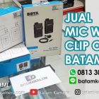 Jual Clip On Wireless Kamera DSLR di Batam Batamkameracom