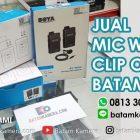 Jual Clip On Wireless Kamera DSLR di Batam Batamkameracom