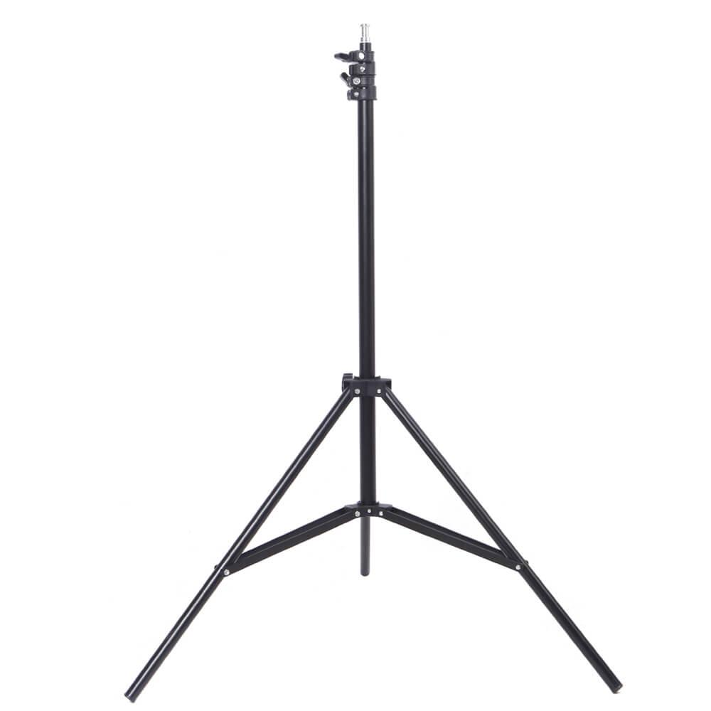 Light Stand 2m Untuk Lighting Payung Studio Flash