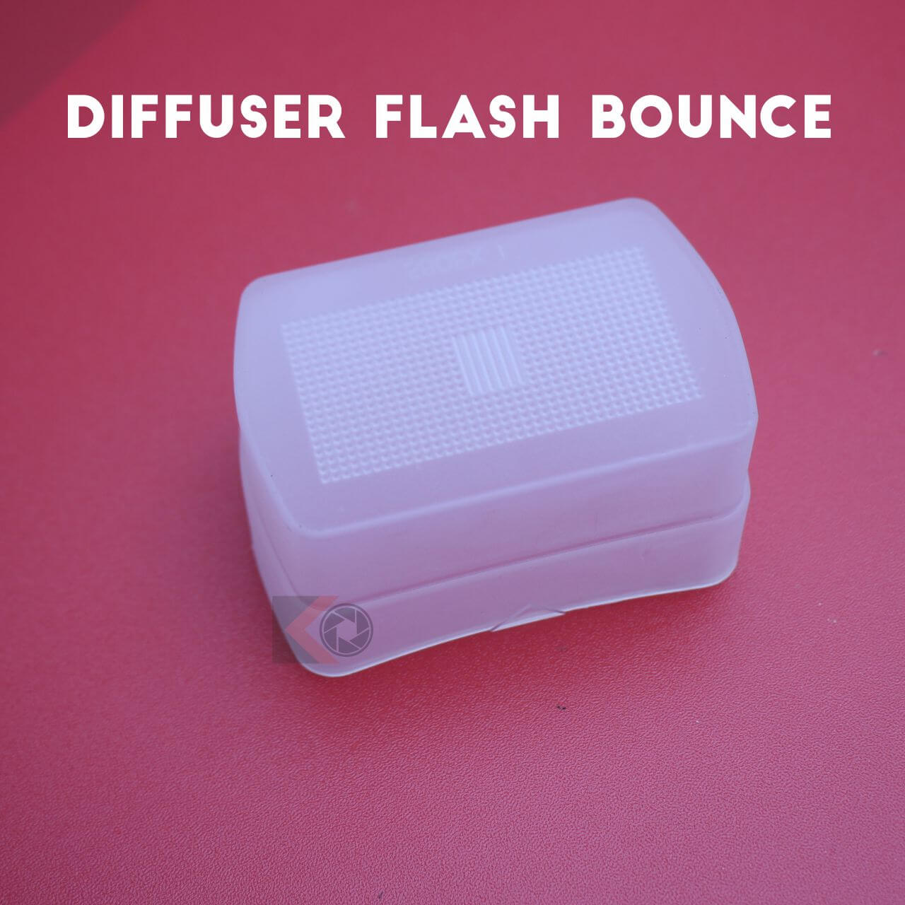 Diffuser Flash Bounce 580
