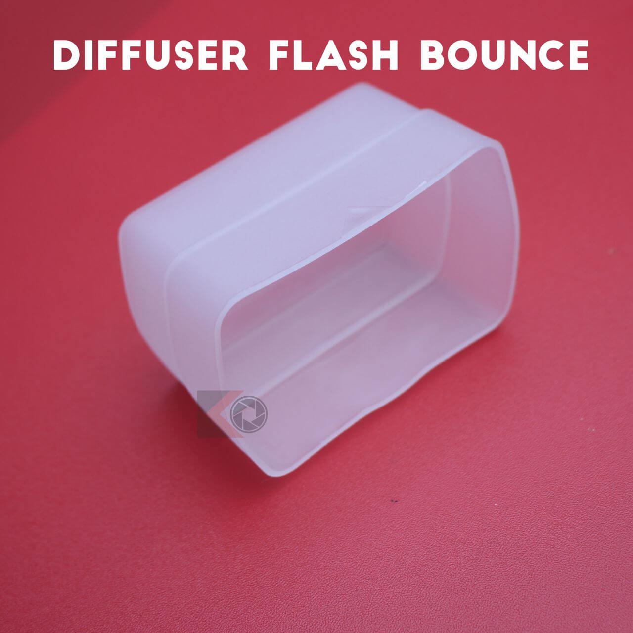Jual Flash Diffuser Bouncer Batamkamera