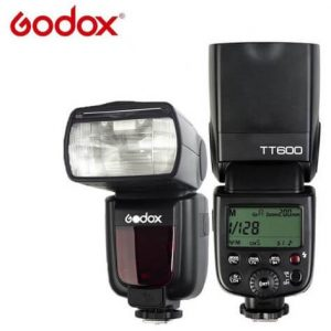 Flash Godox TT600 Batamkamera