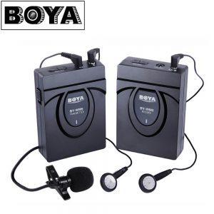 Jual Boya Wireless Mic BY-WM5 di Batam