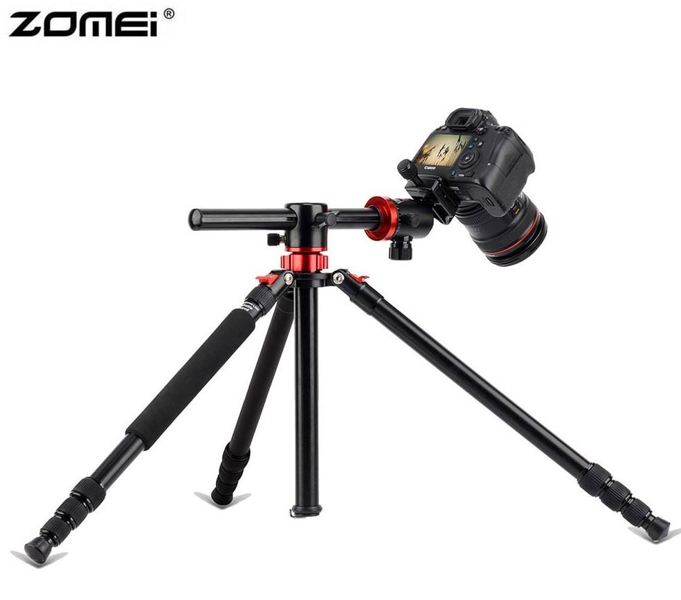 Zomei M8 Professional Camera Tripod 75-inch Portable Compact Aluminum