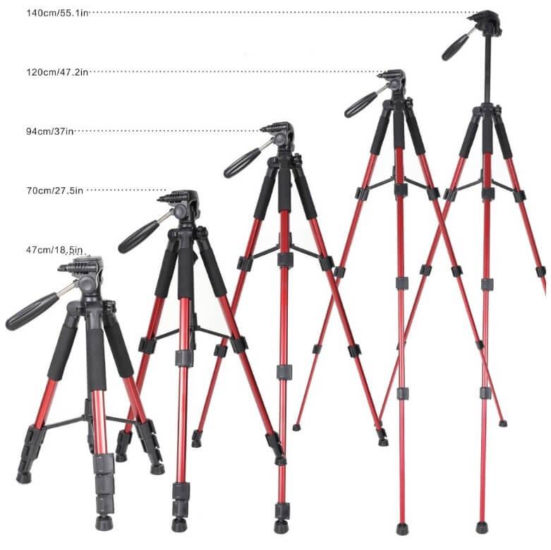 Tripod Kamera Standar