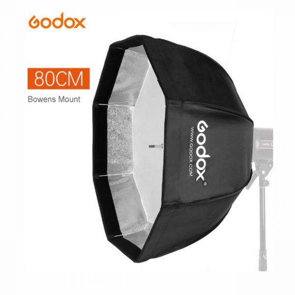 Jual Godox Octagon 80cm SBUE80 Batamkamera