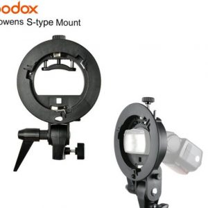 Jual Godox S Type Holder Softbox Batamkamera