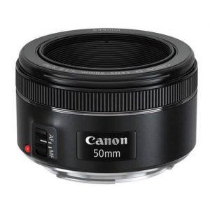 Jual Lensa FIX 50mm F1.8 STM Batamkamera