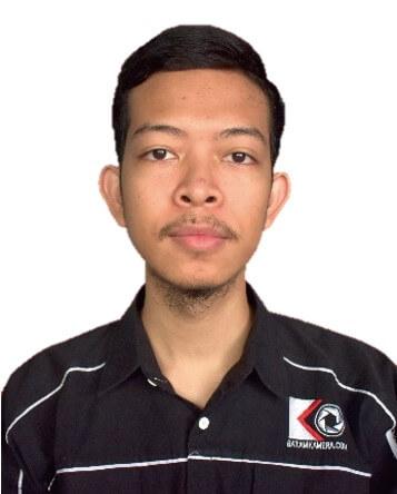 Ali Majid W - Pemilik Batamkameracom