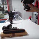 Tutorial Foto Produk Pake Kamera DSLR Murah dan Flash Eksternal