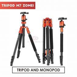 Jual Tripod Ballhead M7 Zomei