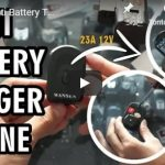 Cara Ganti Battery Trigger PT04NE Transmitter – Battery 23A 12V Solusi Triger Mati
