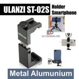 Jual Holder Smartphone Tripod Ulanzi