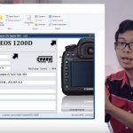 Cara Cek Shutter Count Kamera Canon