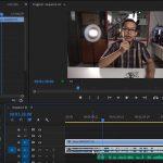 Cara Menggabungkan Audio dan Video Terpisah di Adobe Premiere Pro CC – Synchronize