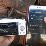 Cara Menggunakan Wifi Sony A5000