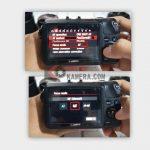 Cara Manual Fokus Mirrorless Canon