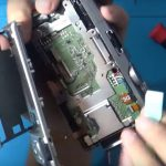 Cara Ganti Flexible LCD Kamera Fujifilm X-A3