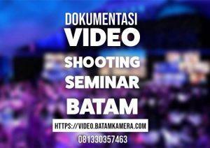 Iklan Jasa Video Shooting Batam Terpercaya Termurah