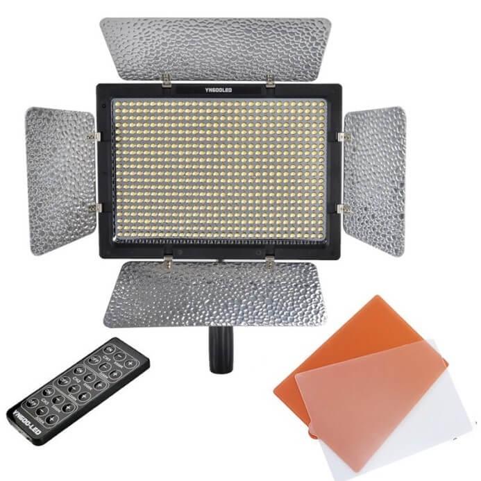 Jual Lampu Studio Video Batam