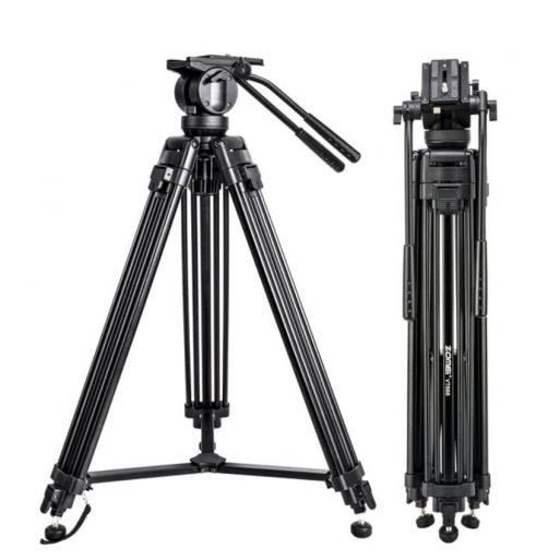 Jual Tripod Video Professional Batam