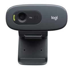 Jual Webcam Logitech Batam