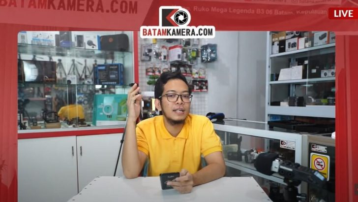 Live Streaming Batam