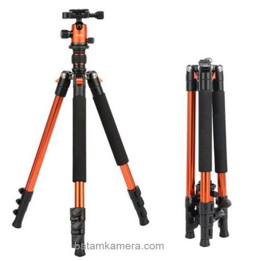 Jual Tripod Kamera Terlengkap Termurah di Batam