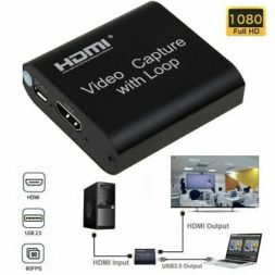 Jual Video Capture HDMI Batam