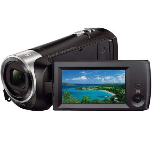 Handycam Sony CX405 Batam Kamera