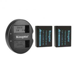 Battery Mirrorless Fujifilm