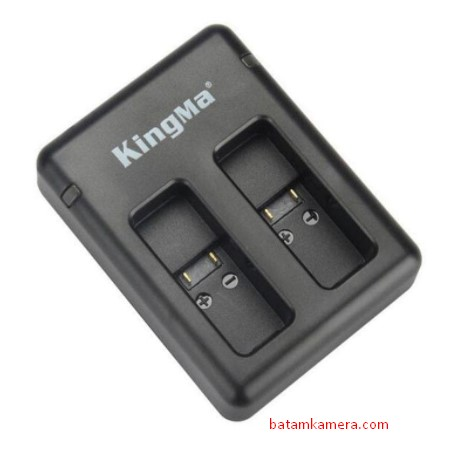 Charger Kingma BM042 Batam Kamera