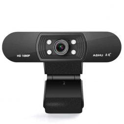 Jual Webcam Full HD Batam Murah