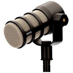 Rode Podcast Mic