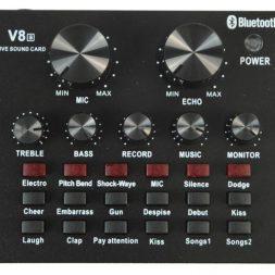 Jual Sound Card V8S Batam