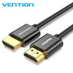 Jual Kamera HDMI Vention Slim 4K Batam Kamera